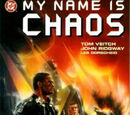 My Name Is Chaos Vol 1 2
