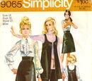 Simplicity 9065