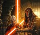 Sith ranks