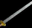 Miecz mistrzowski