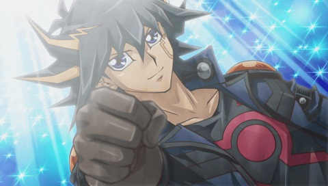 Hallo Peopal Yusei-TF06-Ending