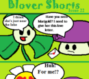 Issue 22: Love Letter (Shorts)
