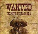 Benito Penagarza