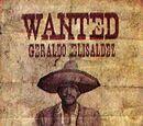 Geraldo Elisaldez