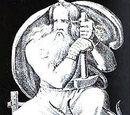 Thor's wagon