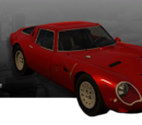 Alfa Romeo Giulia TZ2 (Driver: San Francisco)