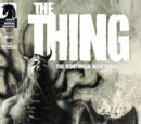 The Thing - The Northman Nightmare
