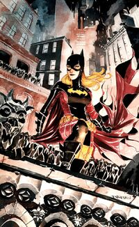 Batgirl (Stephanie Brown)