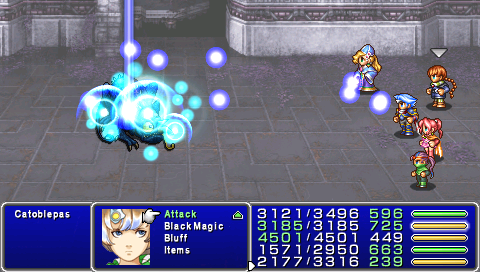 How's Final Fantasy VI on android? | NeoGAF