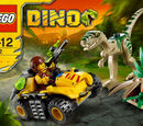 Dino (System) Images