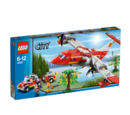 Review:4209 Fire Plane