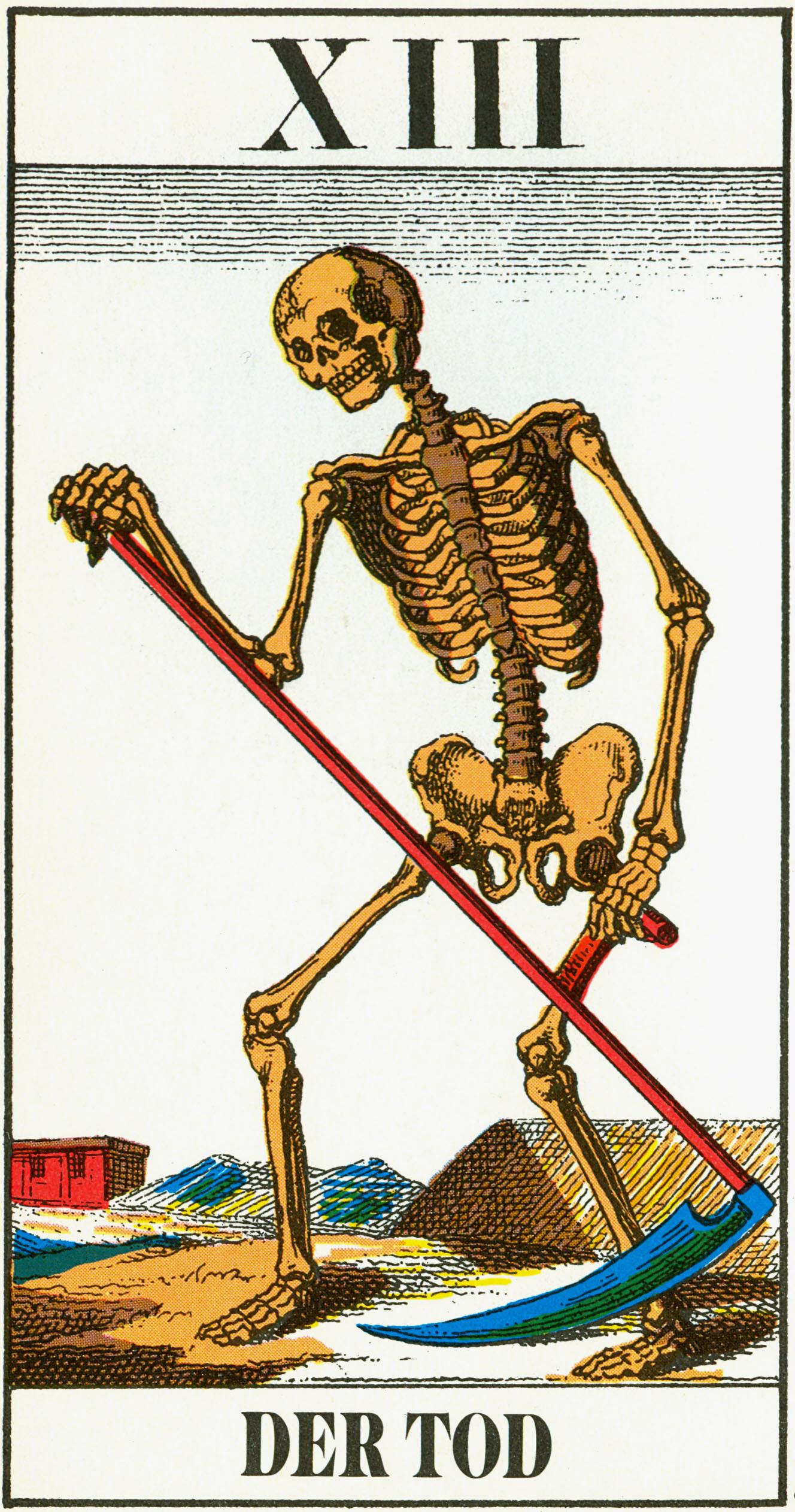 Grim Reaper Halloween Wiki
