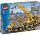 7249 XXL Mobile Crane