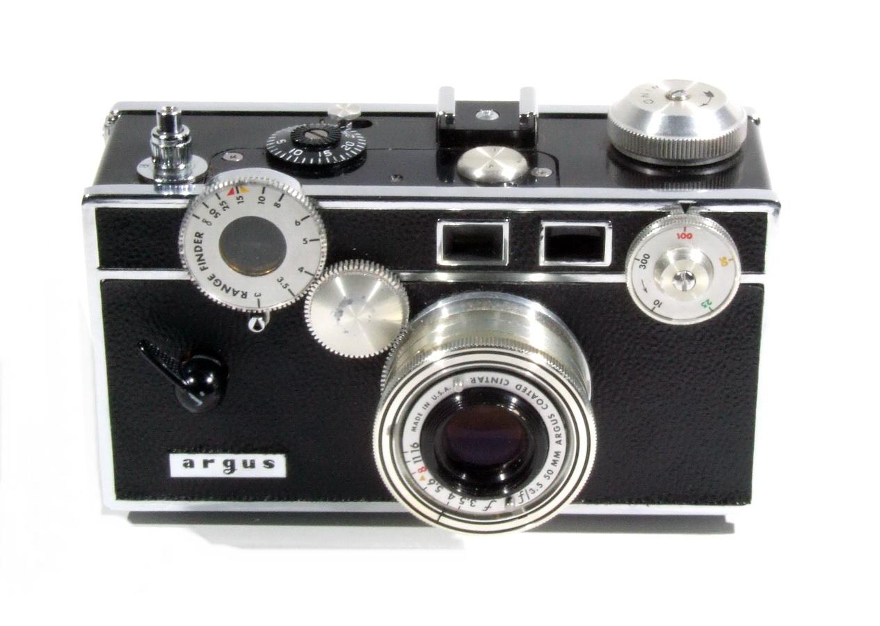 Argus C3 - Camerapedia