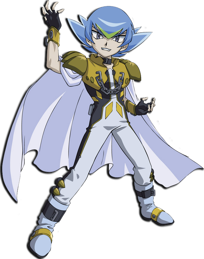 Damian Hart - Beyblade Wiki, the free Beyblade encyclopedia!