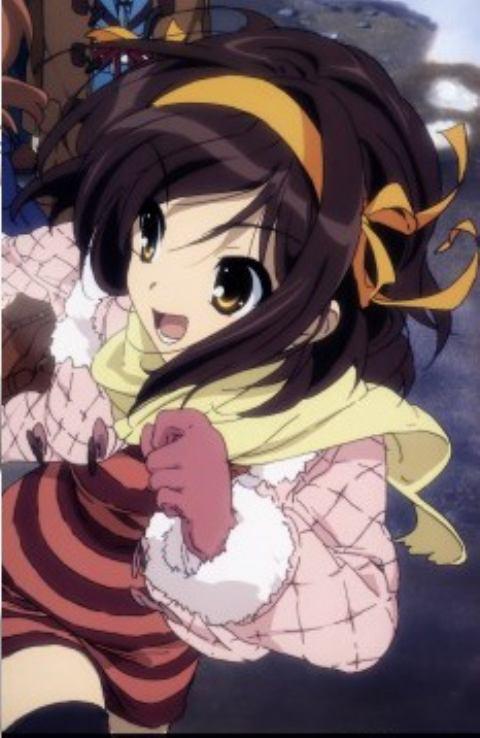 La suite de personnage ! - Page 3 SuzumiyaHaruhi_Char1