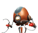 Bouncer Minion