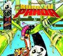 Kung Fu Panda Issue 5