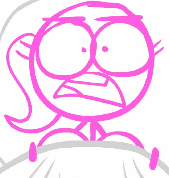 pink dick