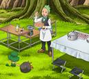Pokémon Food