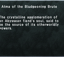 Atma of the Bludgeoning Brute
