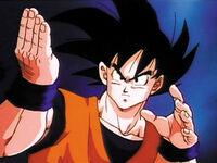 Goku-Chop