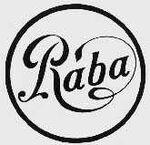 RÁBA logo 2