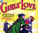 Girls' Love Stories Vol 1 15