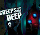 Creeps from the Deep
