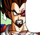 King Vegeta (Universe 3)
