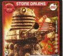 Stone Daleks