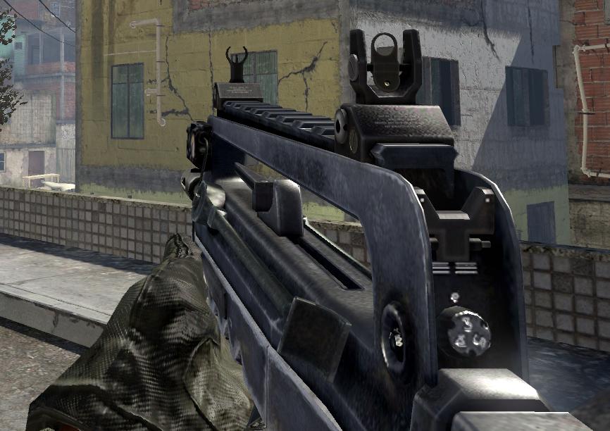 Famas Call Of Duty Wiki Wikia
