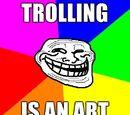 Troll Videos
