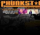 PHUNKST★R Official Site