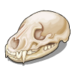 Badger Skull-icon