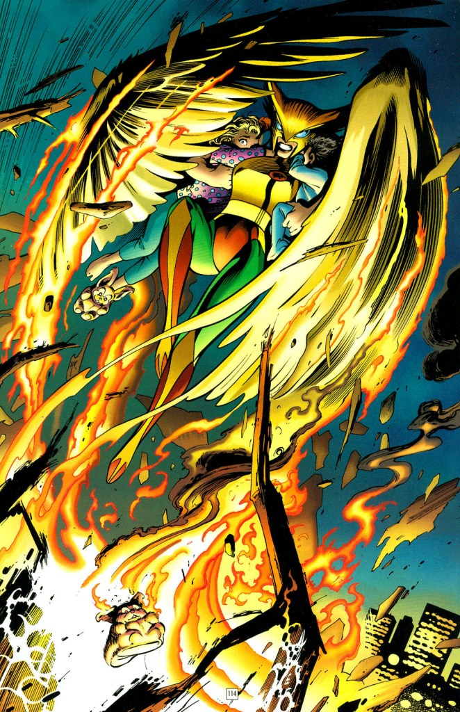 Hawkgirl Nail 001 Jpg