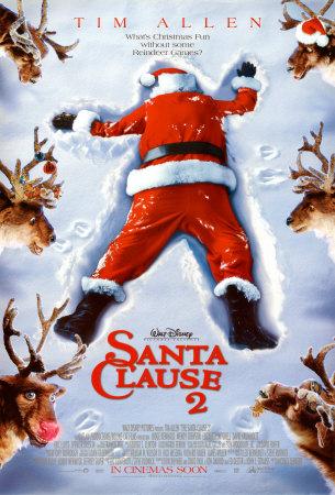სანტა კლაუსი 2 (ქართულად) - The Santa Clause 2 / Санта Клаус 2 (2002)