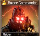 Raider Commander