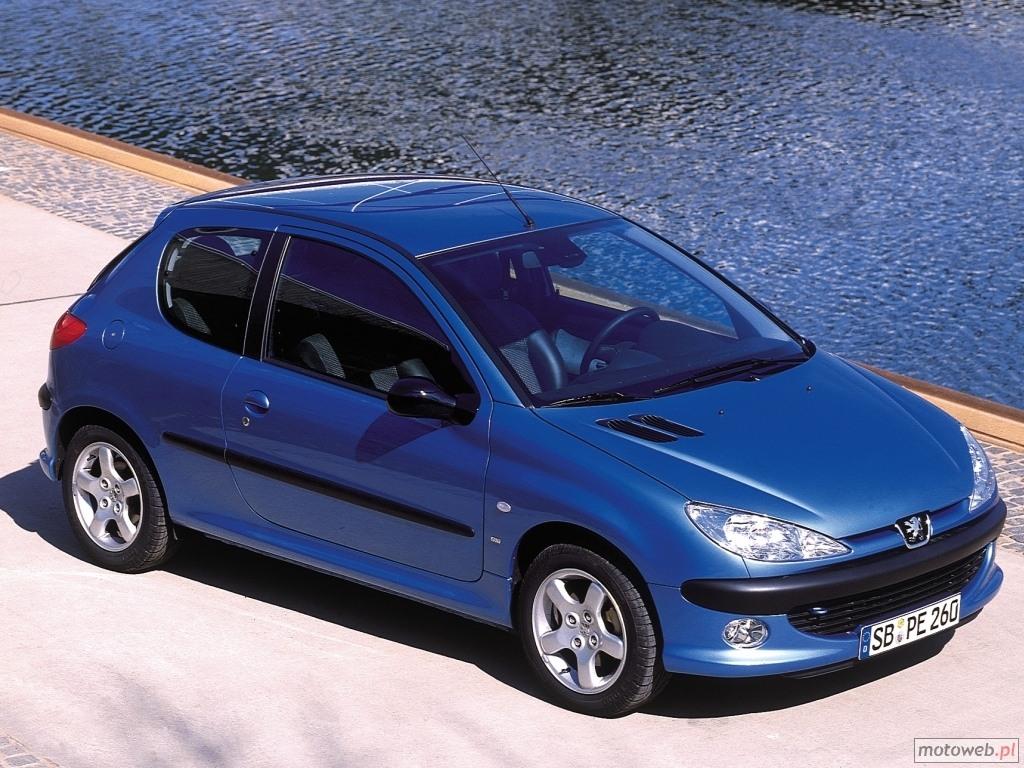 Peugeot 206 Wiki Autos Amp Tunning