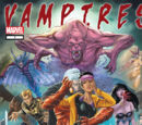 Vampires: The Marvel Undead Vol 1 1
