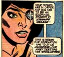 Starfire, Supergirl Enemy (Earth-One)