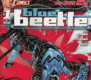 Blue Beetle (Vol 8) 1