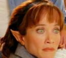 Elf Nanny