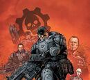 Gears of War: Маленькие грязные секреты