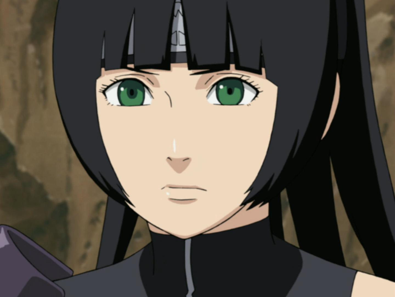Shizuka - Narutopedia - Wikia