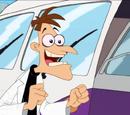 Heinz Doofenshmirtz/Season 3