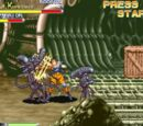 Alien vs. Predator: Arcade Gallery