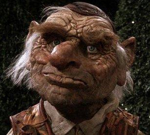 Hoggle - Muppet Wiki Labyrinth 1986 Ludo