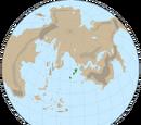 Regions of Borea