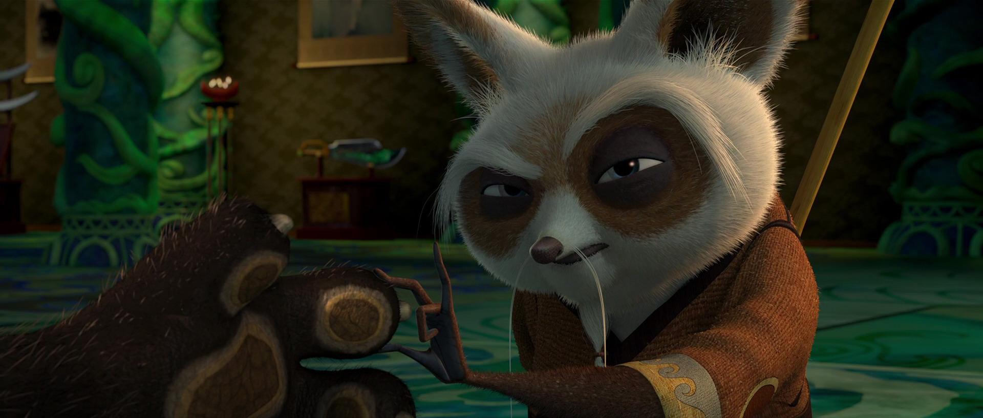 Wuxi finger hold kung fu panda wiki the online - Kung fu panda shifu ...